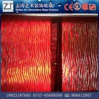 佛山志涛玻璃供应热熔玻璃