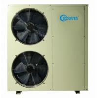 欧必特空气能家用商用两联供采暖制冷地暖空调机