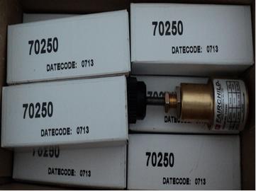 美国FAIRCHILD超小型调节阀70B系列调节器