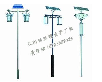 成都太陽能庭院燈-- TUNGHSU
