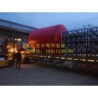 气体顶压消防给水设备DLC0.6/30-18