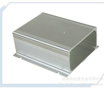 电子散热器铝型材工业型材