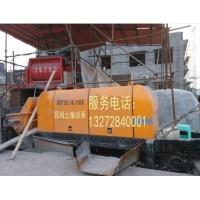 黑龙江哈尔滨混凝土输送泵、哈尔滨混凝土输送泵