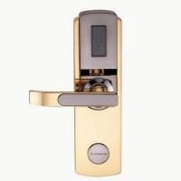 指纹密码锁,星级酒店锁,智能锁,防盗门锁,宾馆锁,智能门锁