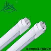 郑州LED日光灯T8分体1.2米18W  现货 质保2年 l