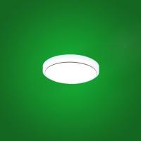 郑州LED吸顶灯优质亚克力罩12W