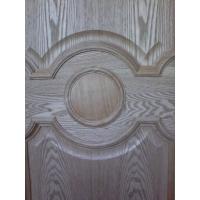 白茬门 装板外扣线门