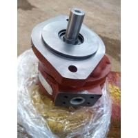 济南液压泵CBGJ160齿轮泵