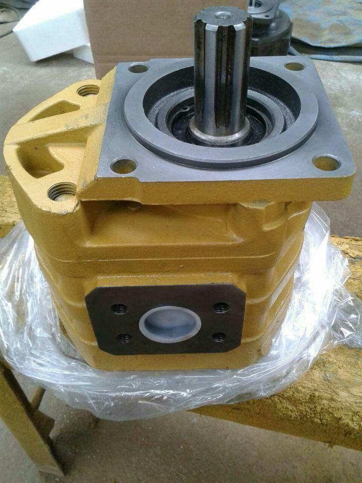 柳工装载机专用液压齿轮泵CBGJ3140|泉城牌液压泵