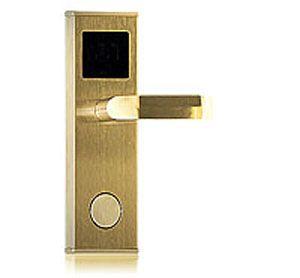 手机当钥匙,微信开门的酒店门锁
