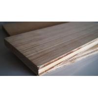 三层实木门板材