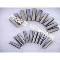 宏盾铸造钛合金耐磨合金块合金棒铸造锤头专用合金