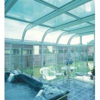 大连阳光房,大连玻璃房,玻璃幕墙,玻璃岗亭