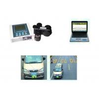CTM-800机动车超速自动监测系统检定装置