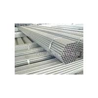 江阴镀锌钢管现货 供应DN15--DN300镀锌钢管