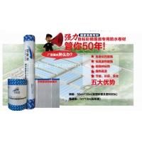 天信强力自粘彩钢屋面专用防水卷材