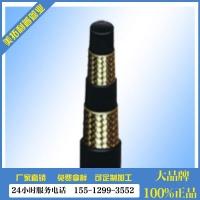 高压胶管  超高压钢丝编织胶管
