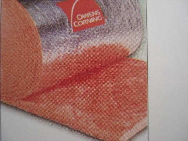 欧文斯科宁钢结构保温玻璃棉