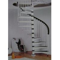 陽逸鋼木樓梯