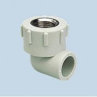 公元管业PP-R冷、热水管材/管件