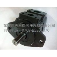 力士乐PVV4-1X/082RA15DMC定量先导控制叶片泵