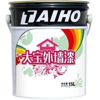 大宝漆 外墙漆系列-耐候型外墙漆
