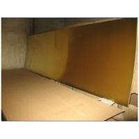 H59黄铜板生产厂家