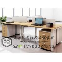 天津高端屏风办公桌