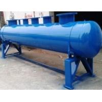南京百汇净源品牌BHJF型集分水器