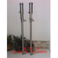 FY-1.2T-2气动柱塞泵胶水泵皮革喷浆泵