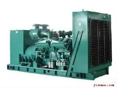 发电机组、发电机组