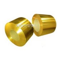 黄铜带国标H65半硬黄铜带