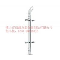不锈钢立柱厂家批发,不锈钢立柱价格(龙泰梯业LT-15-20