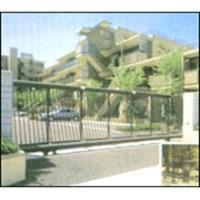 平力自動門-日本寺崗系列推拉庭院自動門