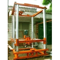 异形石材机械 圆柱体弧形板加工设备 圆弧形机械