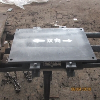 成品LQZ球型鋼支座設計 鋼連廊QZ球型鋼支座廠家