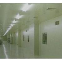 无尘室无菌室库板吊顶隔墙