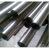 现货供应201不锈钢你焊接钢管 201内外表面抛光光面管