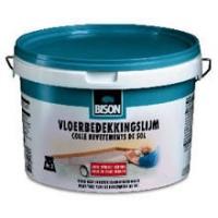 BISON野牛胶粘剂—万能地板胶