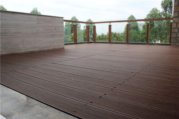 高耐重竹地板|西安宏艺达高耐户外重竹