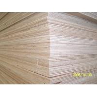 实木复合地板基材(柳杂木基材)