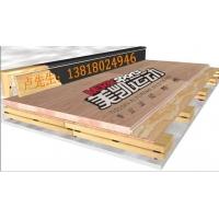 运动木地板篮球地板彩色木地板乒乓羽毛球地板打磨翻新