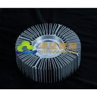 铝合金散热器铝型材以及LED灯饰铝型材支架