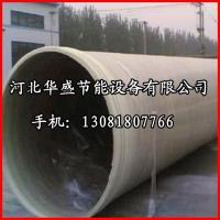 供应玻璃钢缠绕管道、玻璃钢夹砂管道、玻璃钢排污管道