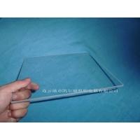 实验用耐热透明石英玻璃