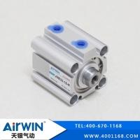 天银气缸生产厂家|气缸|薄型气缸|气缸供应商