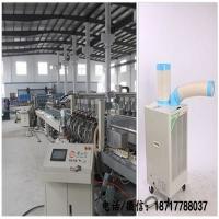 冬夏移动式工业冷气机 移动式工业空调SAC-25D