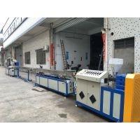 远锦塑机 直销YJ45PU精密医疗管设备 塑料挤出生产线
