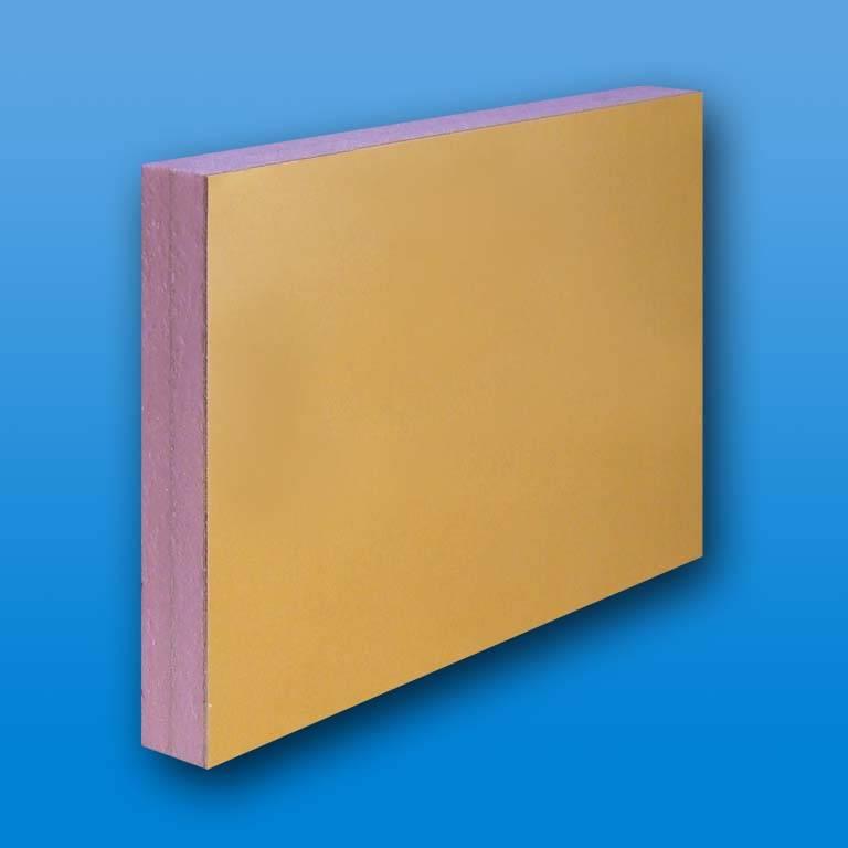 复合保温装饰板(L系列)(特丽达)