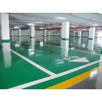 停车场环氧地坪漆、防腐地坪漆、环氧水性地坪